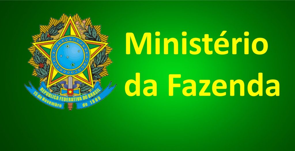 ministerio da fazenda sefel